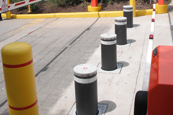 first-security-protecton-Traffic Bollard