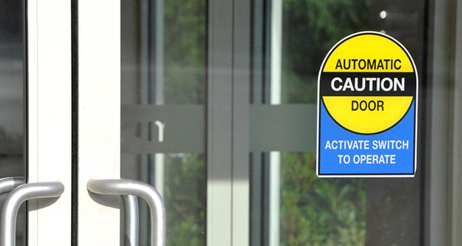 First Security Protection Door Operators